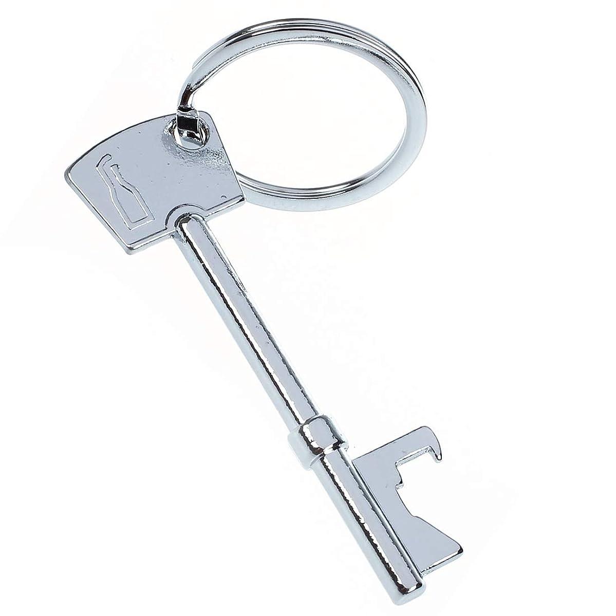 Openers - Beer Bottle Opener Key Ring Keychain Bar - Iphone Bottle Blank Light Zelda Gift Irish Cute Launcher Buckle Mounted Black Eagles Small Earrings Tool Wars Wallet Outdoor Chain