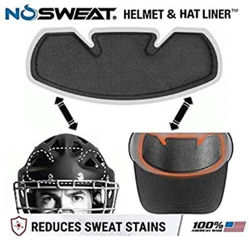 Golf Hat Sweat Liner & Cap Protection – Moisture Wicking Prevents Stains (3)