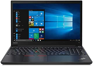 "Lenovo ThinkPad E15 15.6"" FHD (1920x1080) IPS Anti-Glare Display - Intel Core i7-10510U Processor, 16GB RAM, 1TB PCIe-NVMe..."