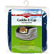 Kaytee Super Sleeper Cuddle-E-Cup With Bag, Color May Vary