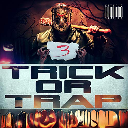 Kryptic Samples — Introduction To Trick Or Trap 3