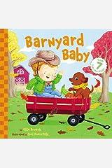 Barnyard Baby Board book