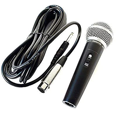 Professional Microphone Dynamic Vocal Microphone Microphone Studio and 5m Cable