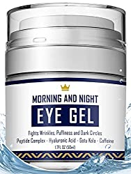 10 Best Eye Gels For Dark Circles