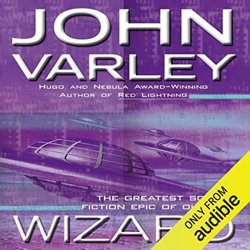 Wizard: Gaean Trilogy, Book 2