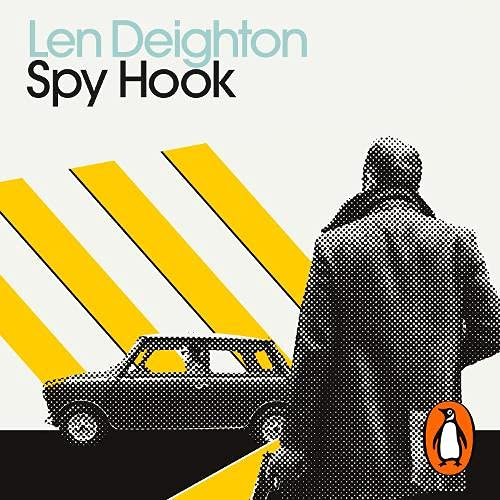 Spy Hook cover art