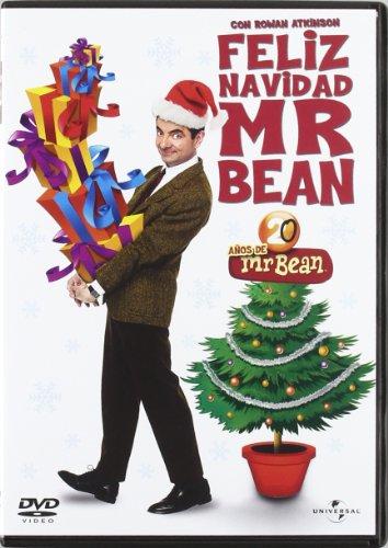 Navidad de mr bean [DVD]