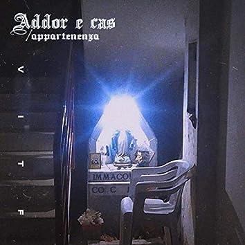 ADDOR E CAS/APPARTENENZA
