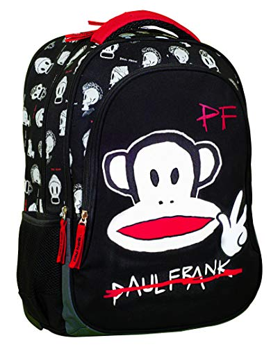 Zaino Multi Backbag PAUL FRANK 346-62031