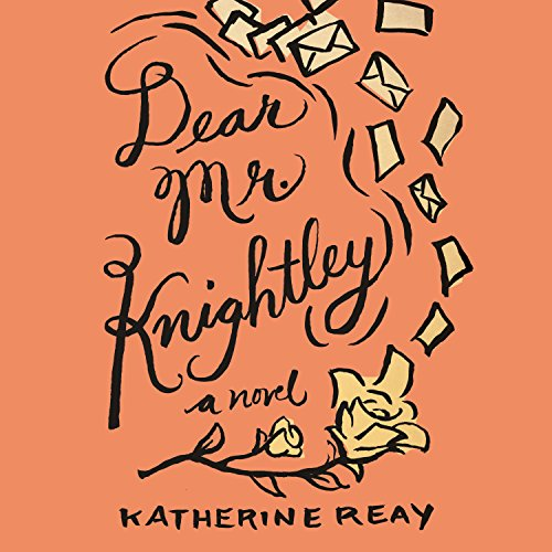Dear Mr. Knightley audiobook cover art