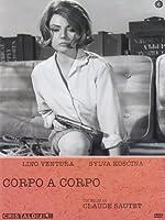 Corpo A Corpo [Italian Edition]