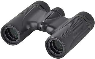 FUJINON 双眼鏡 コンサート用 KF 6×21H ダハプリズム式 6倍 21口径 コンパクト ブラック KF6x21H-BLK