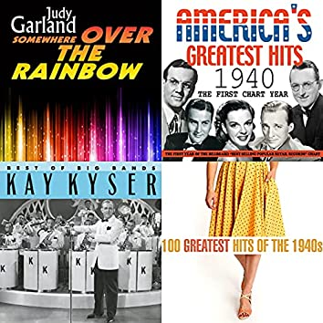 '40s Pop Vocals
