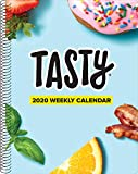 Tasty 2020 Engagement Calendar