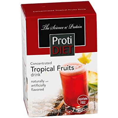 Proti Diet Concentrated Drink Mix (7 servings)