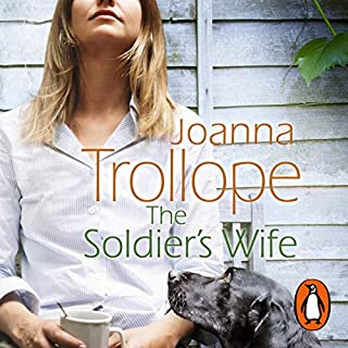 The Soldier's Wife cover art