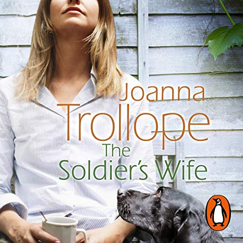 The Soldier's Wife Titelbild