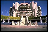 638046 Al Bustan Palace Hotel Muscat Oman A4 Photo Poster
