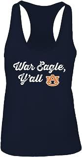 FanPrint Auburn Tigers T-Shirt - War Eagle
