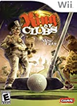 King of Clubs - Nintendo Wii