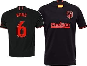 Amazon.es: camiseta atletico de madrid