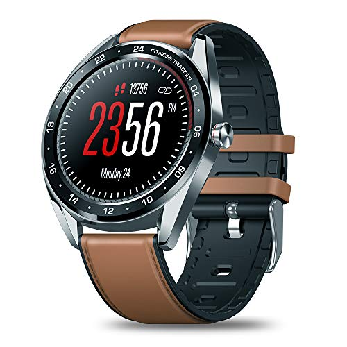 smartwatch zeblaze fabricante Leoie