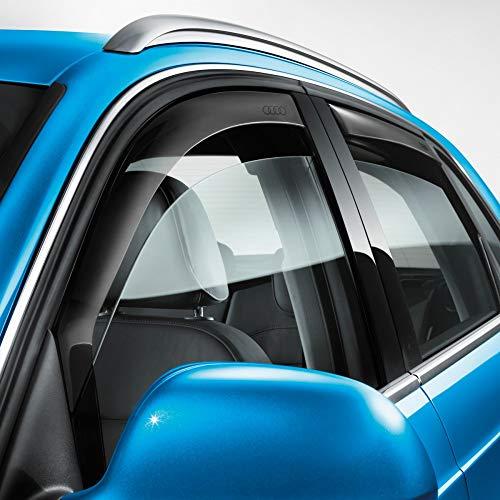 Audi 4M0072194 Windabweiser 2er-Satz für Q7 hinten