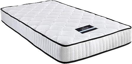 Giselle Bedding King Single Size 21cm Thick Foam Mattress