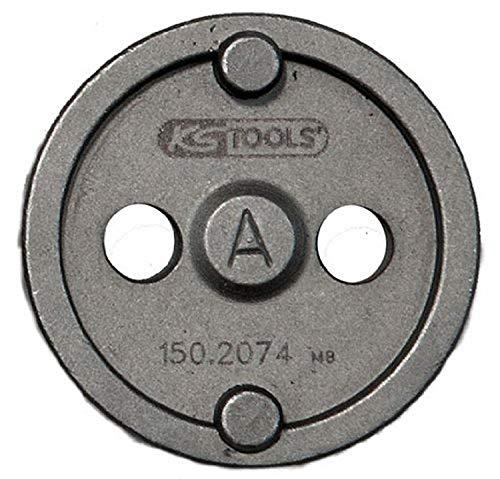 KS Tools 150.2074 remzuiger gereedschap adapter #A, Ø 42mm