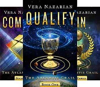 Ebook Qualify The Atlantis Grail 1 By Vera Nazarian