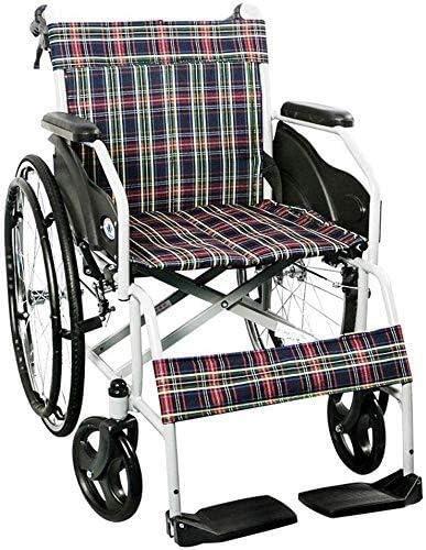 ZKAIAI Wheelchair,Elderly Care W Aluminium Outstanding sale Wheelchair-Foldable