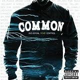 Songtexte von Common - Universal Mind Control