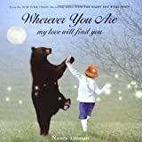 Wherever You Are: My Love Will Find You