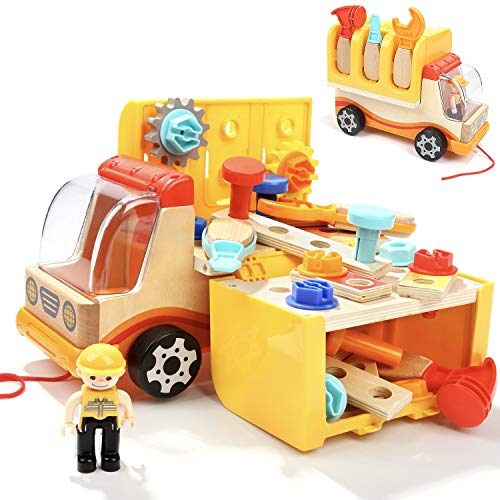 Nene Toys - Juguete Educativo para Niños Niñas de 3 4 5 6...