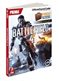 Battlefield 4: Prima's Official Game Guide (Prima Official Game Guides)