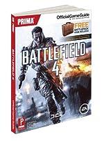 Battlefield 4 - Prima Official Game Guide de David Knight