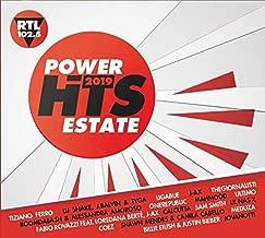 RTL 102.5 POWER HITS ESTAT