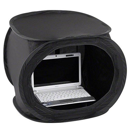 Walimex Pop-Up 50cm Laptop Tent Super - Black