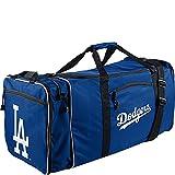 MLB Los Angeles Dodgers Sporttasche Tasche Duffle Bag Northwest Steal Baseball -