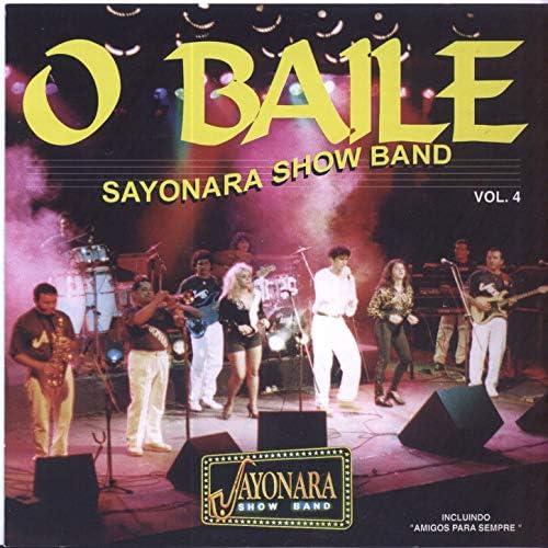 Sayonara Show Band