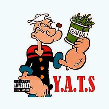 Yats (feat. Sir Daddy, Fiore aka Mono & Bryan)