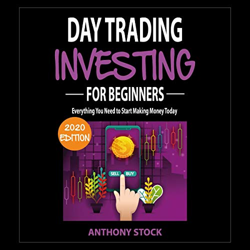 Day Trading Investing for Beginners 2020  By  cover art