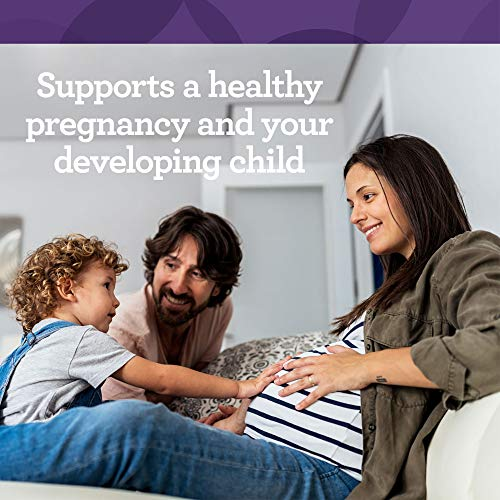 INNATE Response Formulas, Baby & Me Multivitamin, Prenatal and Postnatal Vitamin, Vegetarian, Non-GMO, 60 Tablets (30…