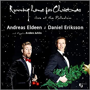 Running Home for Christmas (Live at the Palladium)