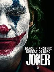 powerful Joker