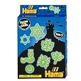 Hama 3414 - Bügelperlen Kleine Geschenkverpackung