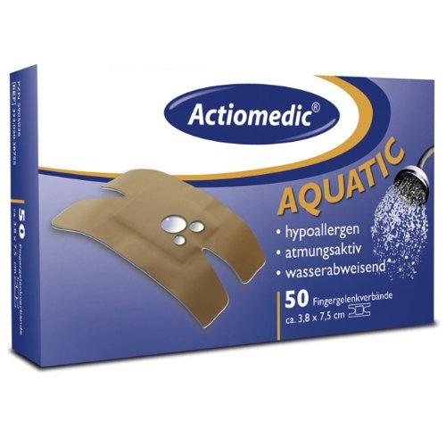Gramm Actiomedic® AQUATIC Fingergelenkverbände