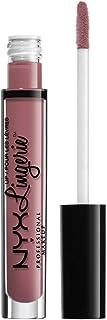 NYX Lip Lingerie Liquid Lipstick-Embellishment, 02 800897848293