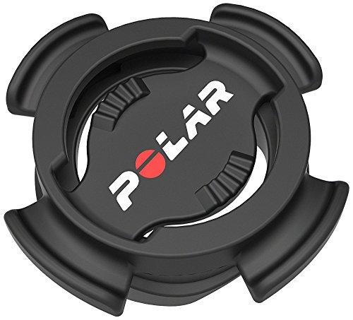 Polar Unisex polshorloge Digital Quarz plastic wielhouder (instelbaar) voor V650