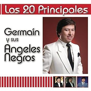 Germain y Sus Angeles Negros